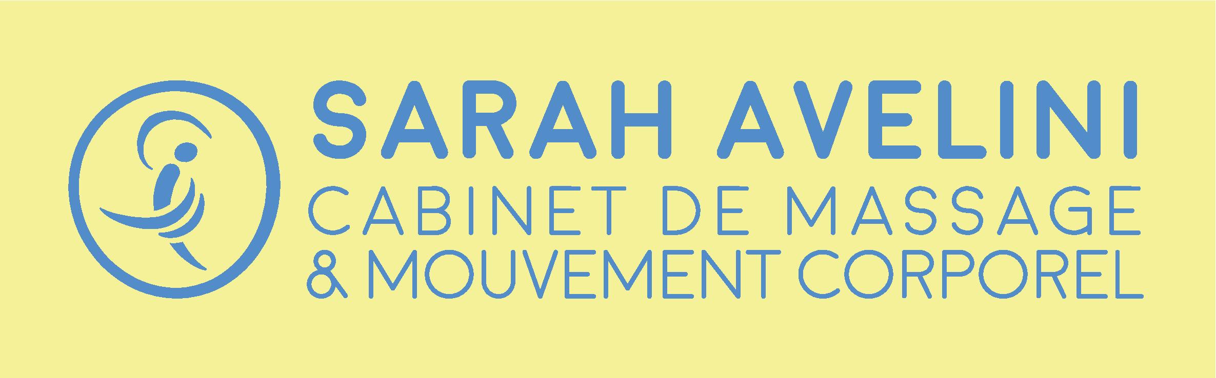 Sarah Avelini